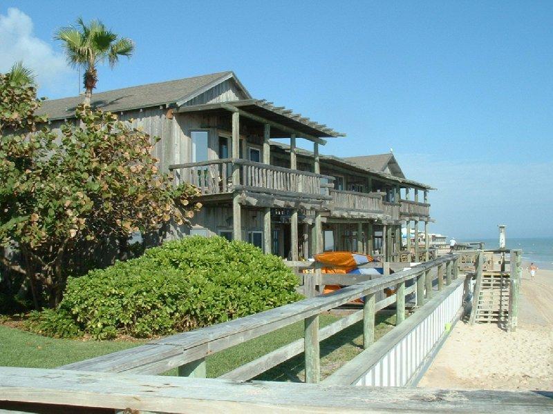 Driftwood Resort - Vero Beach, FL