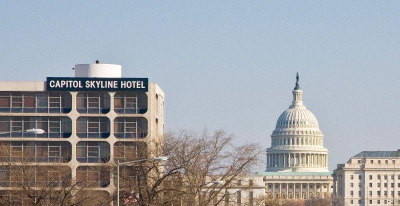 Skyline Cafe - Washington, DC