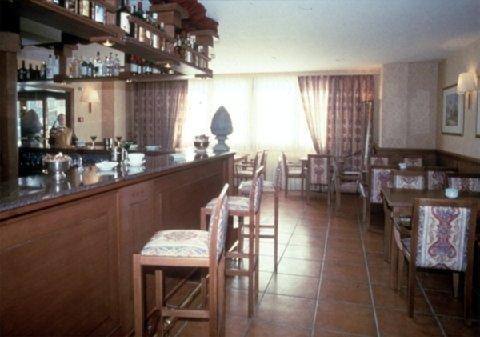 Hotel Xalet Verdú - Bar