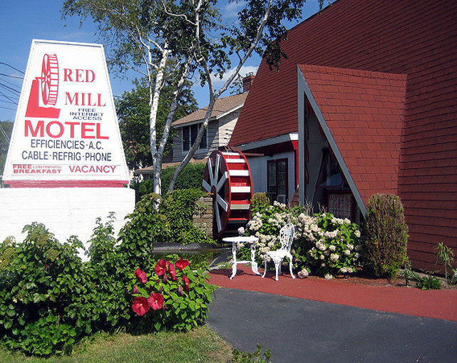 Red Mill Motel