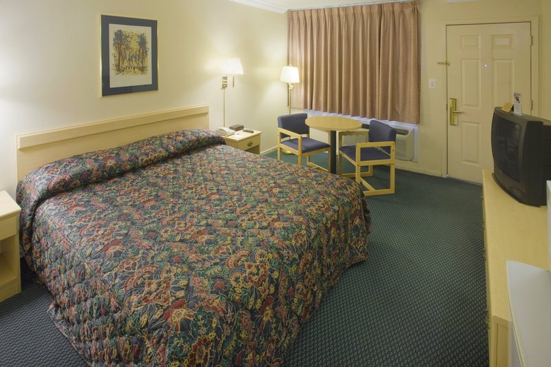 Americas Best Value Inn - Marysville, CA