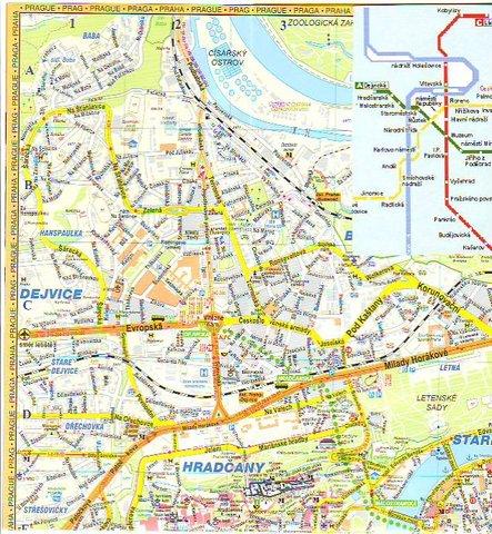 Wienna Hotel - Map