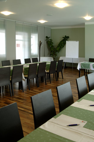 Wienna Hotel - Meeting Room