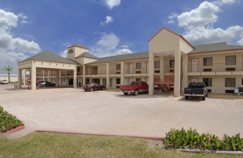 Americas Best Value Inn & Suites Texas City - Texas City, TX