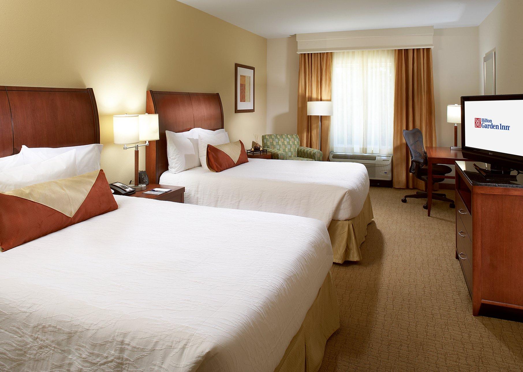 Hilton Garden Inn Dallas Arlington