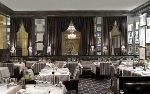 Hotel Angleterre - Windows Restaurant