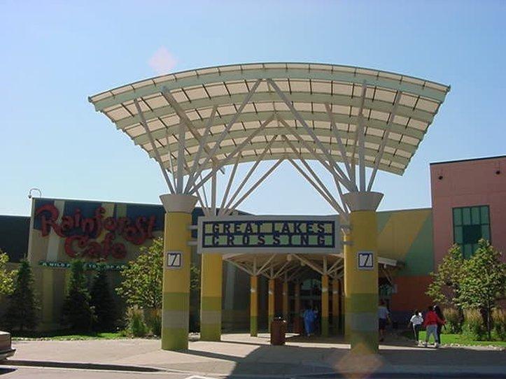 Crowne Plaza AUBURN HILLS - Auburn Hills, MI