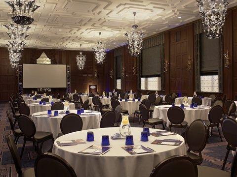 Allegro Chicago A Kimpton Htl - Historic Walnut Ballroom 1