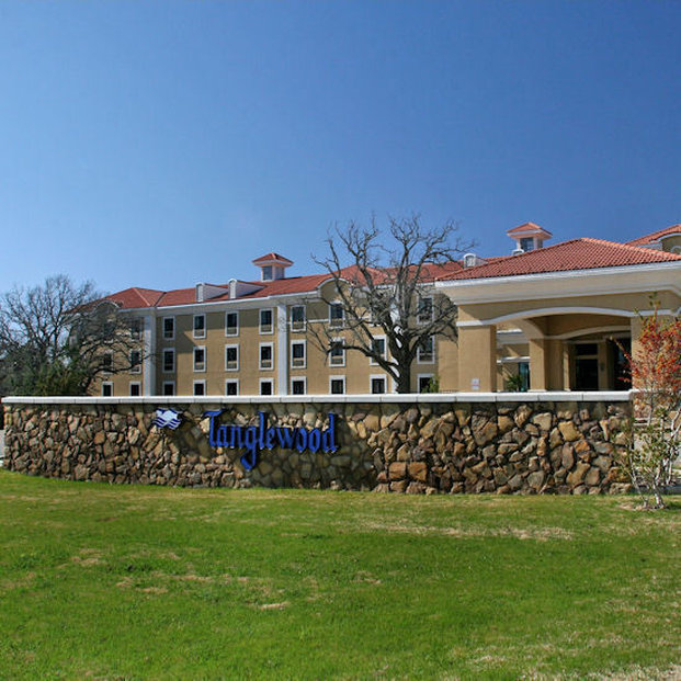 Tanglewood Resort Hotel - Pottsboro, TX