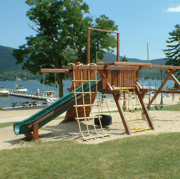 Marine Village Resort - Lake George, NY