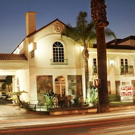 Dynasty Suites Hotel Riverside - Riverside, CA
