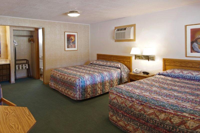 Americas Best Value Dakota Cowboy Inn - Custer, SD