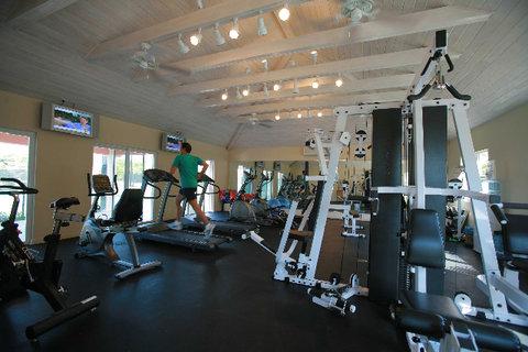 February Point Resort - Fitness Center