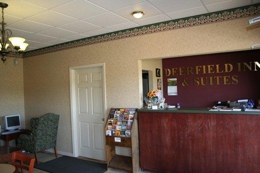 Deerfield Inn - McComb, MS