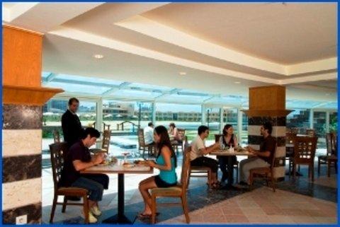 فندق ميديترينيان أزور - Interior