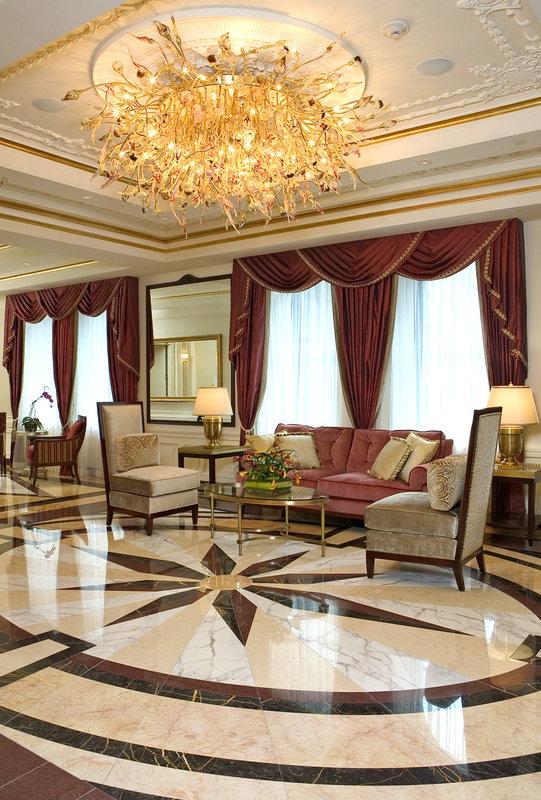 New York Palace Hotel - New York, NY