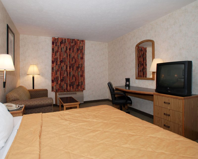 Quality Inn - Columbus, OH