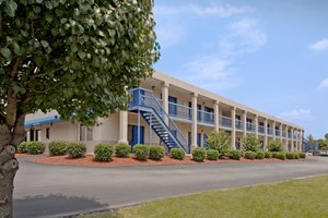 Americas Best Value Inn Fort Jackson Columbia