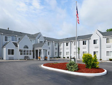 Microtel - Rochester