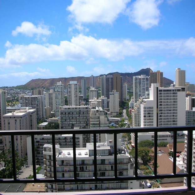 Royal Waikiki Condos Inc - Honolulu, HI