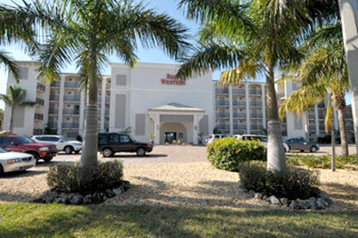 Best Western-Beach Resort