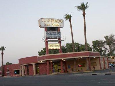 El Dorado Inn Suites - Nogales, AZ