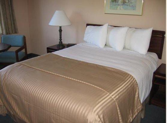 Auburn GuestHouse Inn