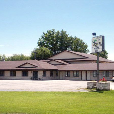 Pull'r Inn Motel - Kalona, IA