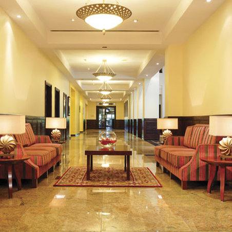 Dar es Salaam Serena Hotel - Lobby