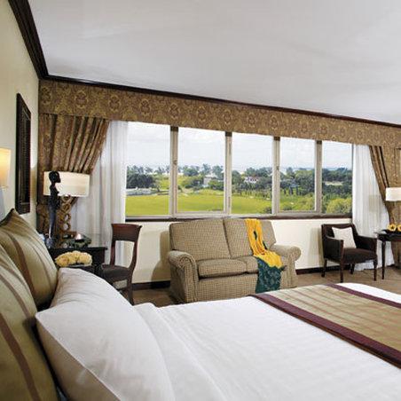 Dar es Salaam Serena Hotel - Guest Room