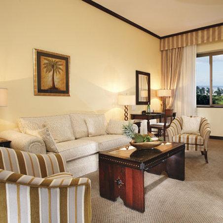 Dar es Salaam Serena Hotel - Suite