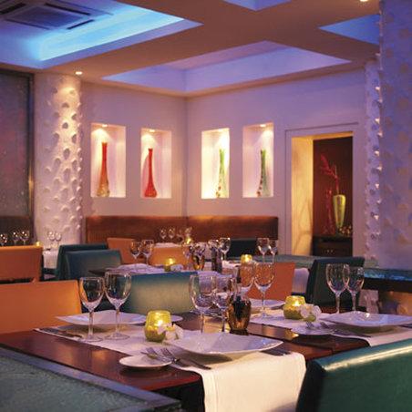 Dar es Salaam Serena Hotel - Restaurant
