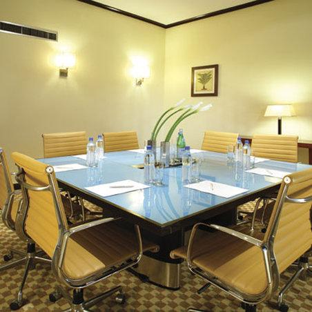 Dar es Salaam Serena Hotel - Meeting Room