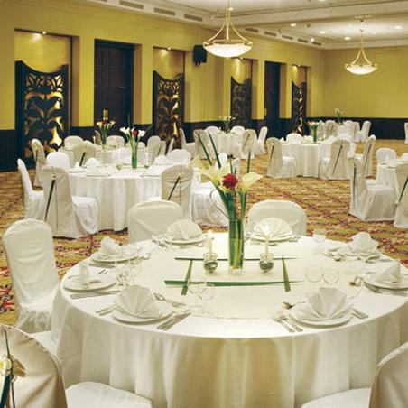 Dar es Salaam Serena Hotel - Banquet Room