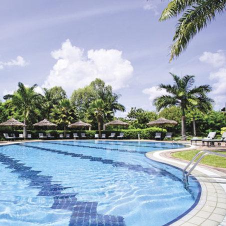Dar es Salaam Serena Hotel - Pool