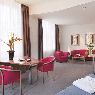 Moevenpick Hotel Essen - Suite