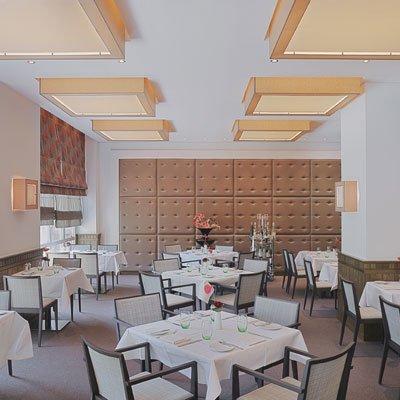 Moevenpick Hotel Essen - Restaurant
