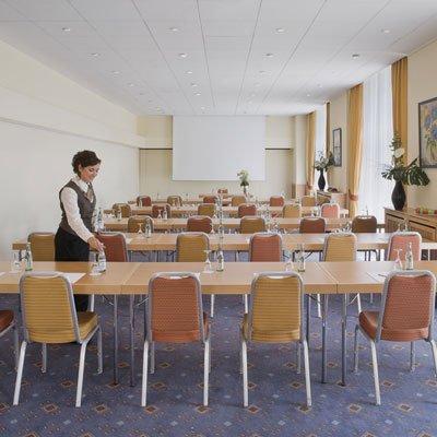 Moevenpick Hotel Essen - Meeting Room