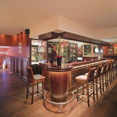 Moevenpick Hotel Essen - Bar Lounge