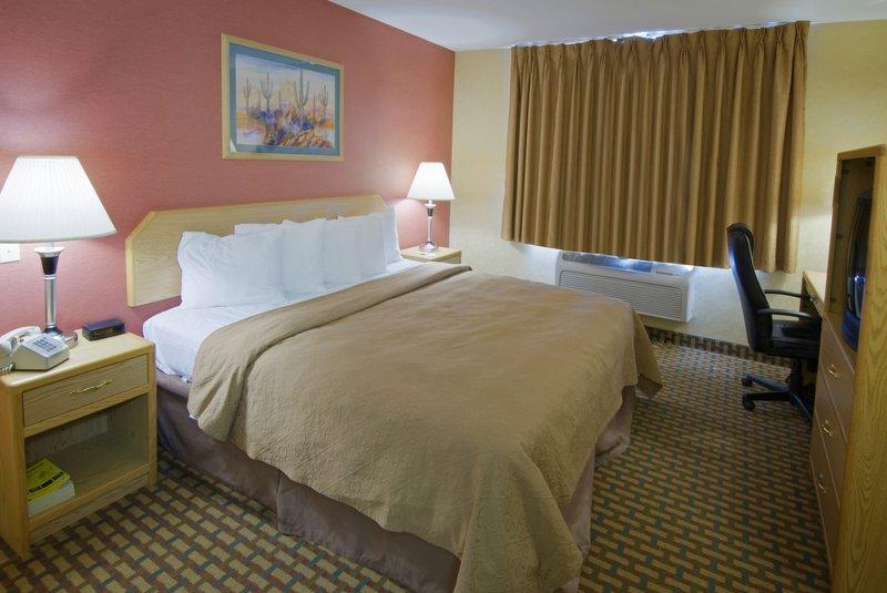Quality Inn & Suites of The Sun Cities - Surprise, AZ