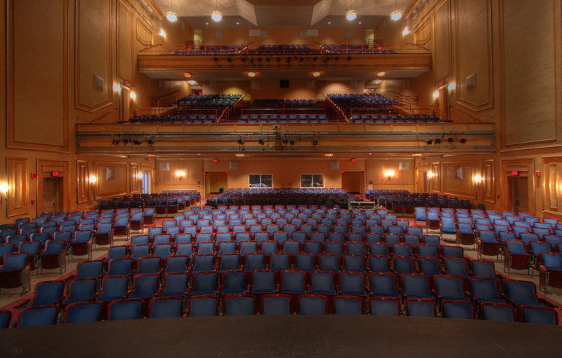 Marriott-Durham Civic Ctr - Durham, NC