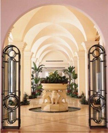 فندق بيراميدس بارك - Interior