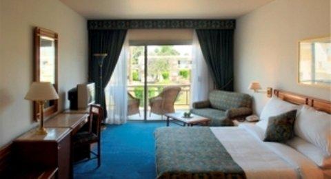 فندق بيراميدس بارك - Room