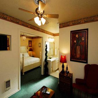 Strawberry Valley Inn - Mount Shasta, CA
