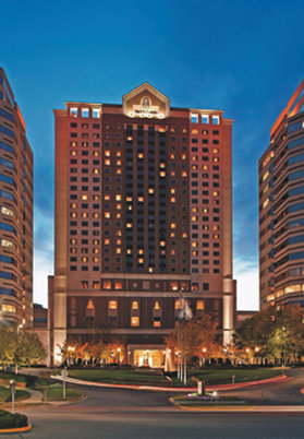 Ritz-Carlton-Tysons Corner - Mc Lean, VA