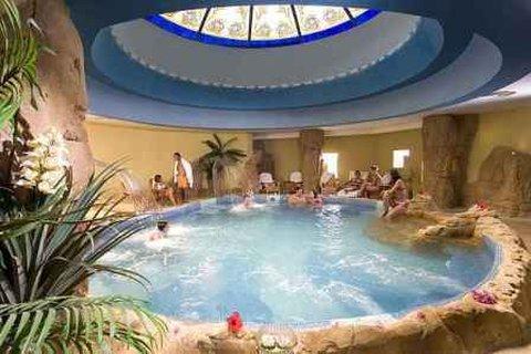 فندق كاريبين وورلد - Interior