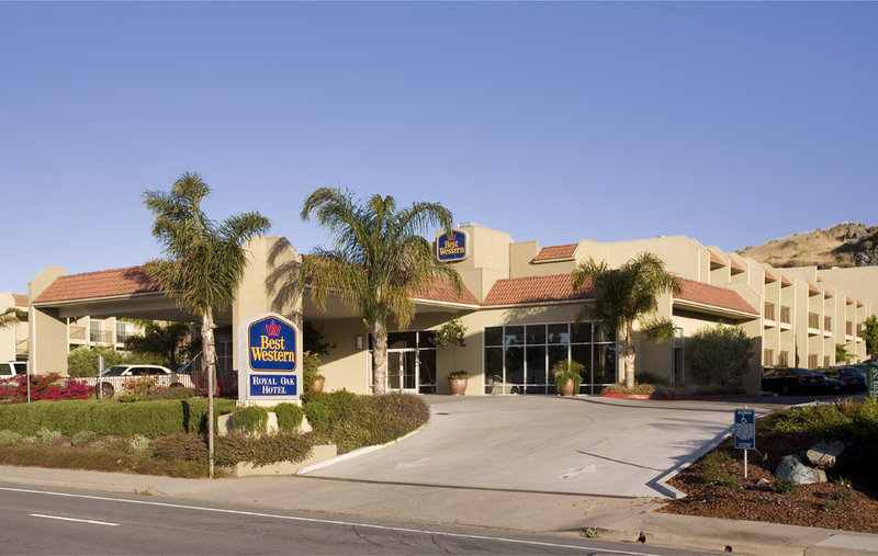 BEST WESTERN PLUS ROYAL OAK