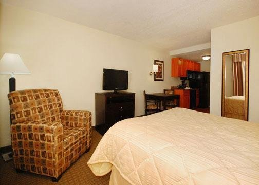MainStay Suites - Knoxville, TN