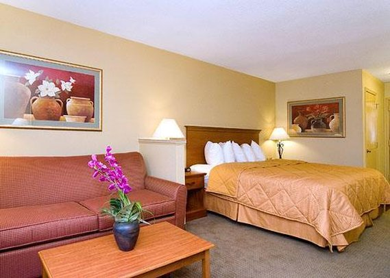 Comfort Inn Claremore