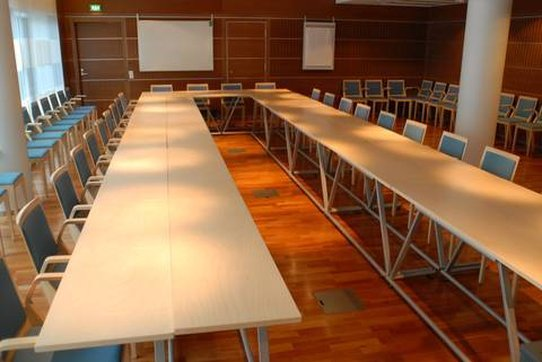 Scandic Hotel Simonkenttä Helsinki Toplantı salonu